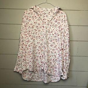 BEACH LUNCH LOUNGE - Button-up